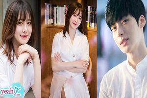 Goo Hye Sun chia sẻ về việc tăng cân quá mức, nguyên nhân nằm ở sở thích đáng yêu của chồng Ahn Jae Hyun
