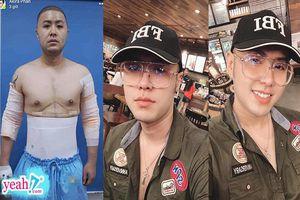 Akira Phan khoe ảnh selfie hậu phẩu thuật thẩm mỹ, đã giảm được 4kg và gương mặt tự nhiên đến bất ngờ