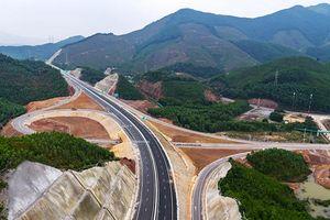 Nâng tốc độ tối đa cho phép trên cao tốc Hạ Long - Vân Đồn lên 100 km/h