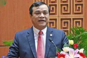 Bí thư Tỉnh ủy Phan Việt Cường được bầu làm Chủ tịch HĐND tỉnh Quảng Nam