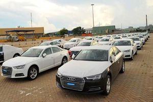 Ký kết EVFTA: 'Nên nhìn nhận lại các quy định hiện tại để tạo thuận lợi hơn cho ô tô nhập khẩu từ châu Âu'
