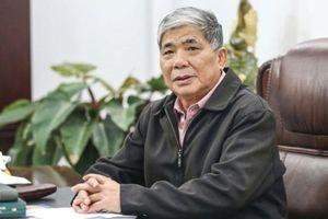 Tội danh của ông Lê Thanh Thản đối diện mức án nào?