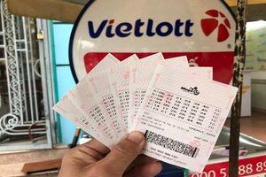 Đã có khách hàng trúng Vietlott trị giá 29 tỷ đồng