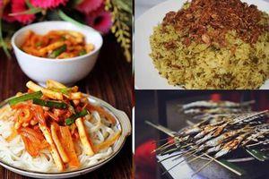 100 đặc sản Việt Nam: 'Tam Bắc' có món gì ngon nức tiếng gần xa?