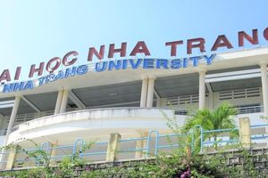 ĐH Nha Trang dự kiến điểm chuẩn năm 2019