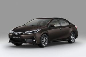 Tại sao nói Corolla Altis là xe cho doanh nhân năng động?