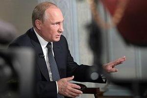 Putin tuyên bố Nga-Ukraine là một dân tộc và có thể trở thành đồng minh