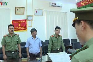 11 thí sinh ở Sơn La khai trực tiếp liên hệ 'nhờ xem điểm'