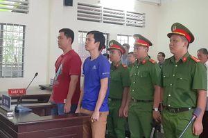 Hai cựu công an Cần Thơ đánh chết người lĩnh 16 năm tù