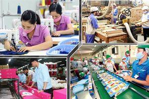 Lao động khối doanh nghiệp Nhà nước có thu nhập cao nhất