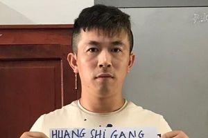 Khởi tố 5 nghi phạm bắt giữ người trái pháp luật để đòi nợ