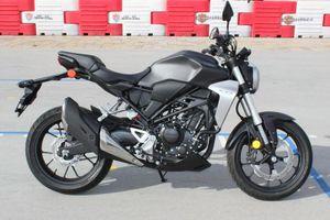 Khám phá Honda CB300R 2019 vừa ra mắt với giá hơn 110 triệu đồng