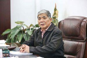 'Đại gia điếu cày' Lê Thanh Thản bị khởi tố là ai?