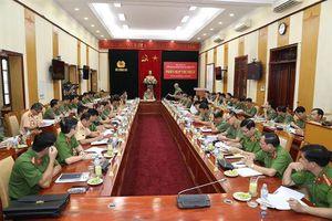 Bộ Công an lập Tiểu ban An ninh, trật tự ASEAN 2020