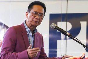 Philippines thừa nhận 'có vấn đề' với Trung Quốc ở Biển Đông