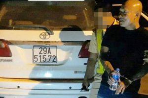 Bắt 2 kẻ chở 2 bánh heroin và ma túy đá ra Hà Nội