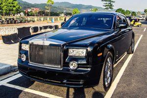 Lê Thanh Thản và các đại gia sở hữu Rolls-Royce vướng vào tố tụng