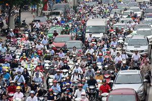 Dân số Việt Nam 2019: Hơn 96 triệu người, đứng thứ 15 thế giới