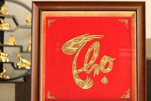Đề xuất tặng vàng cho người Sài Gòn tròn 100 tuổi