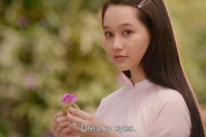 Hit của Phan Mạnh Quỳnh gây chú ý trở lại vì xuất hiện ở 'Mắt biếc'