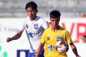 Cầu thủ trẻ Thanh Hóa đánh bại đội PVF để vô địch U17 quốc gia