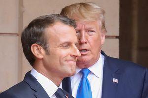 Đánh thuế kỹ thuật số, Pháp khơi mào chiến tranh thương mại với Mỹ?