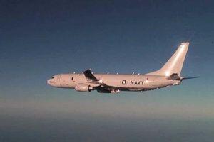 Radar Nga bối rối khi P-8A Mỹ biến mất