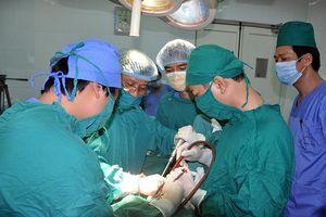 Ngành y tế tỉnh Hưng Yên nỗ lực nâng cao chất lượng chăm sóc sức khỏe nhân dân