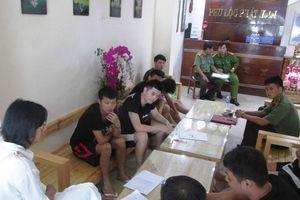 Vũ trường lớn nhất Đà Nẵng hoạt động không có giấy phép