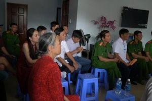 Khởi tố vụ án tại dự án Khu biệt thự Thanh Bình - Vũng Tàu