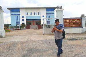 Bắt 3 cán bộ liên quan nhiều dự án lớn vùng U Minh Thượng