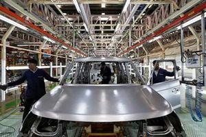 Ấn Độ tìm cơ hội đưa nền kinh tế 'cất cánh'