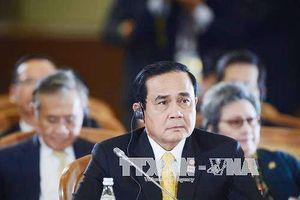Thủ tướng Thái Lan chấm dứt sự cầm quyền của quân đội