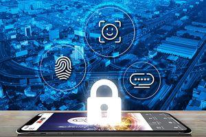 Thay đổi phương thức xác thực để bảo mật trong thanh toán