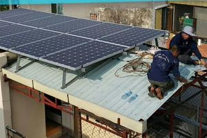 Đa dạng hóa nguồn cung năng lượng tái tạo