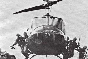 Ám ảnh loạt hình chưa từng công bố về chiến tranh Việt Nam