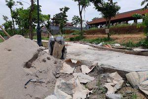 Cận cảnh những siêu dự án gây tranh cãi tại Vĩnh Phúc