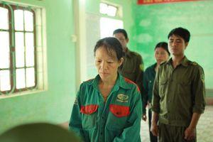 Khởi tố người phụ nữ đốt cỏ ruộng gây nên vụ cháy rừng nghiêm trọng tại Hà Tĩnh