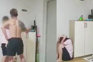 Truyền hình Hàn Quốc công khai hình ảnh thương tích của cô dâu Việt bị chồng bạo hành