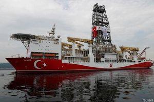 Tranh chấp lợi ích với Cyprus, Thổ Nhĩ Kỳ đối mặt nguy cơ bị EU trừng phạt