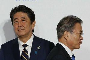 Dự cảm xấu, nếu căng thẳng thương mại Nhật - Hàn leo thang