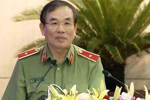 Giám đốc Công an TP.Đà Nẵng: Tội phạm Trung Quốc trốn truy nã đến Đà Nẵng