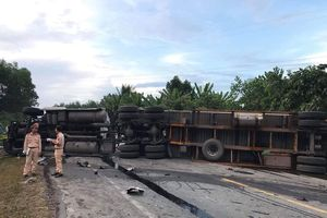 'Đường tránh tử thần' lại xảy ra tai nạn giao thông chết người