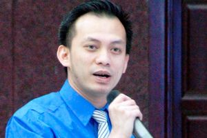 Ông Nguyễn Bá Cảnh thôi làm nhiệm vụ đại biểu HĐND TP.Đà Nẵng