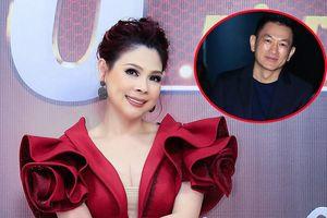 Chồng Việt kiều kể chuyện tình yêu sét đánh với ca sĩ Thanh Thảo