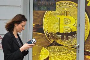 Bitcoin rớt mạnh khi Chủ tịch FED lo ngại về đồng Libra của Facebook