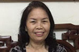 Người phụ nữ 'cứu giúp' nhiều mảnh đời lầm lạc