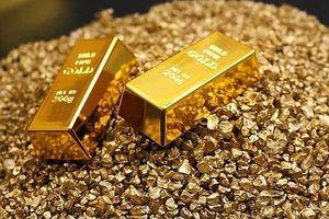 Giá vàng tăng vọt, trở lại mốc 39 triệu đồng
