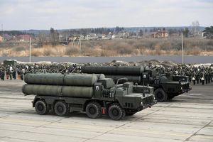Tổng thống Thổ Nhĩ Kỳ tiết lộ mục đích sử dụng S-400 Nga