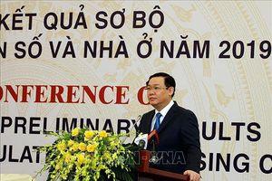 Việt Nam đang ở thời kỳ cơ cấu dân số vàng, phải tận dụng kẻo chưa giàu đã già